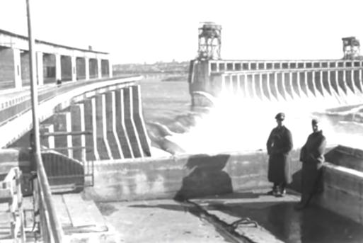 Dneiper Dam