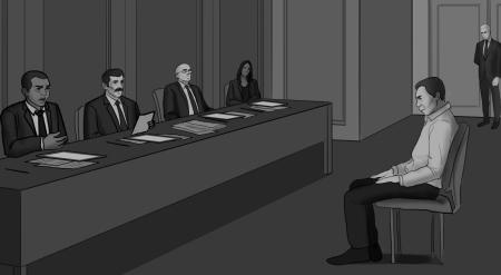 Lea tribunal